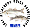 Lake Allatoona Fishing Guides Association